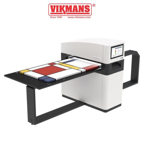 Art Scanner | Paintings in Gallery or Museum | WideTEK 36ART - Vikmans