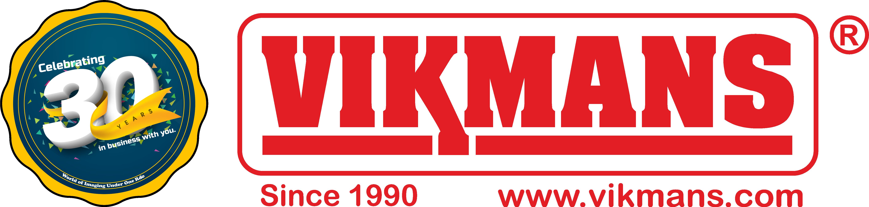 Vikmans