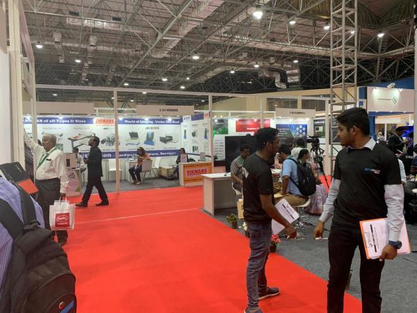 EFY Bangalore 2020