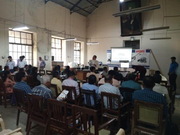 Bhandarkar Oriental Research Institute Pune