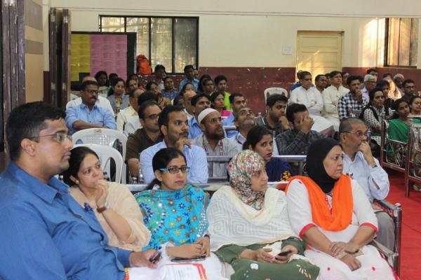 Akbar Peerbhoy College Mumbai